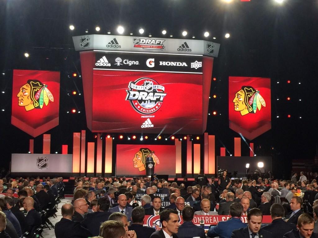 free fantasy hockey draft guide