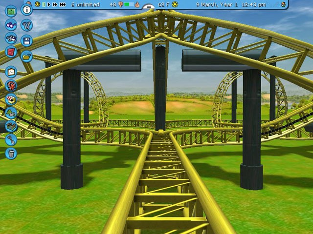 roller coaster tycoon 3 wild animal guide