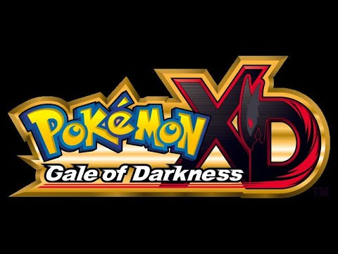 pokemon gale of darkness guide