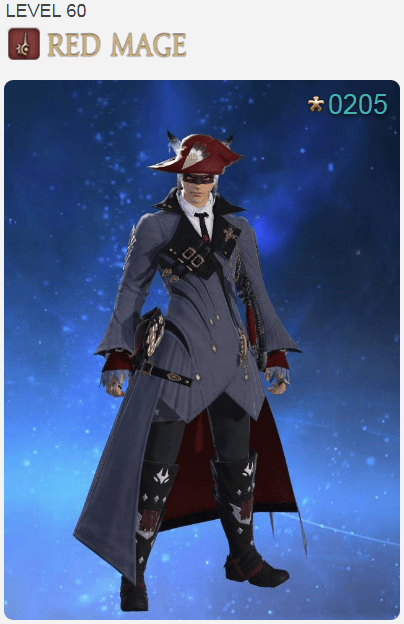 ffxiv red mage starting guide