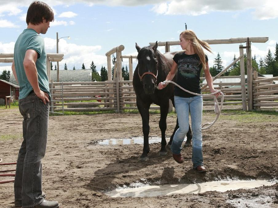heartland season 2 episode guide
