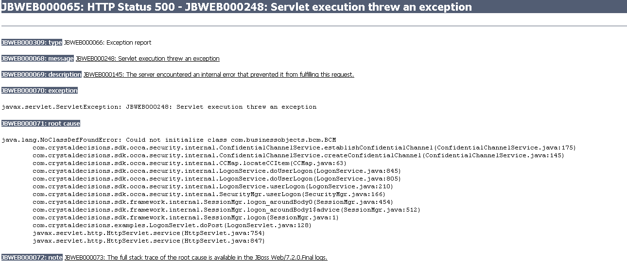 jboss web server installation guide