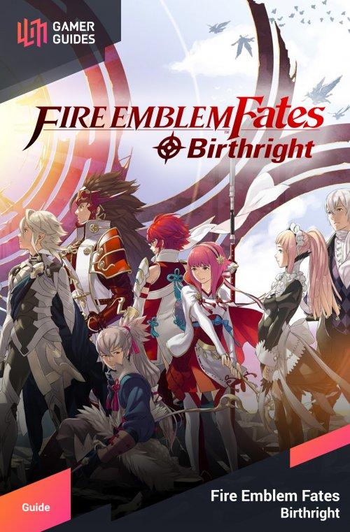 fire emblem fates support guide