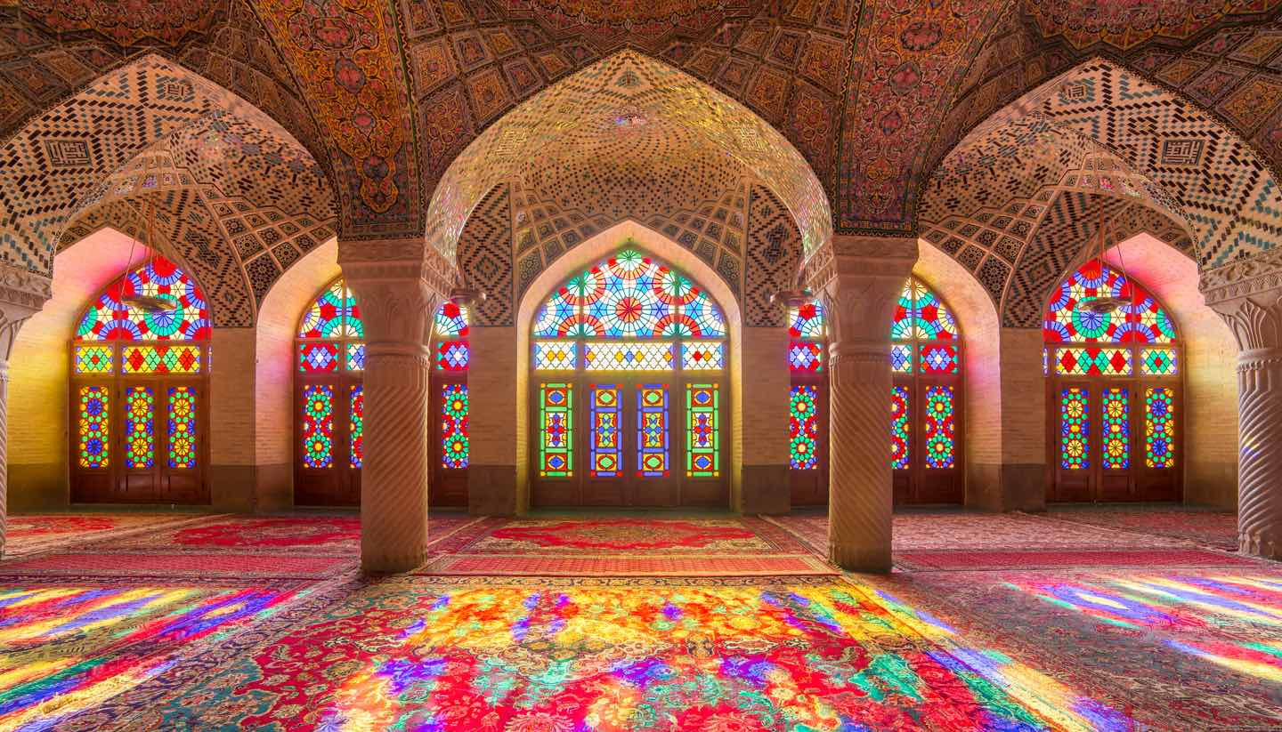 doing business in iran guide