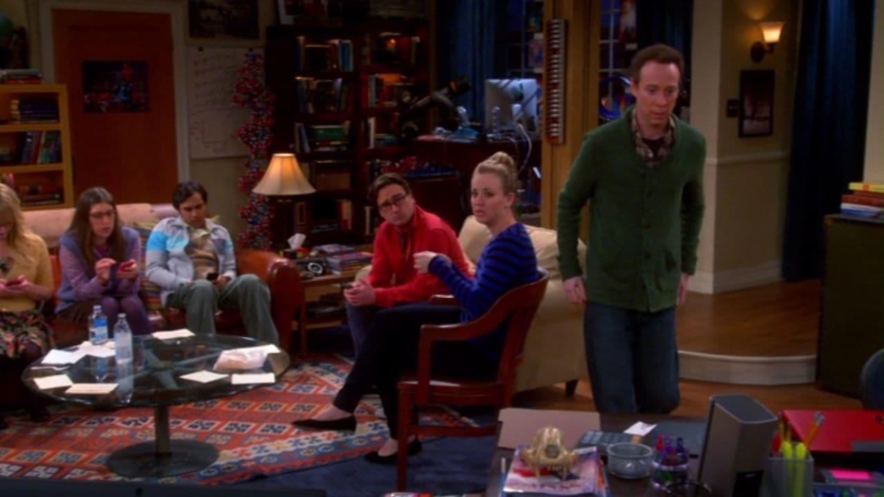 big bang theory season 7 episode guide