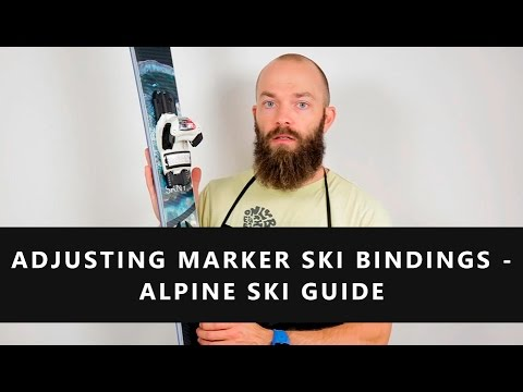 cross country ski bindings guide
