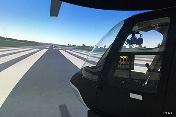 robinson r22 flight training guide