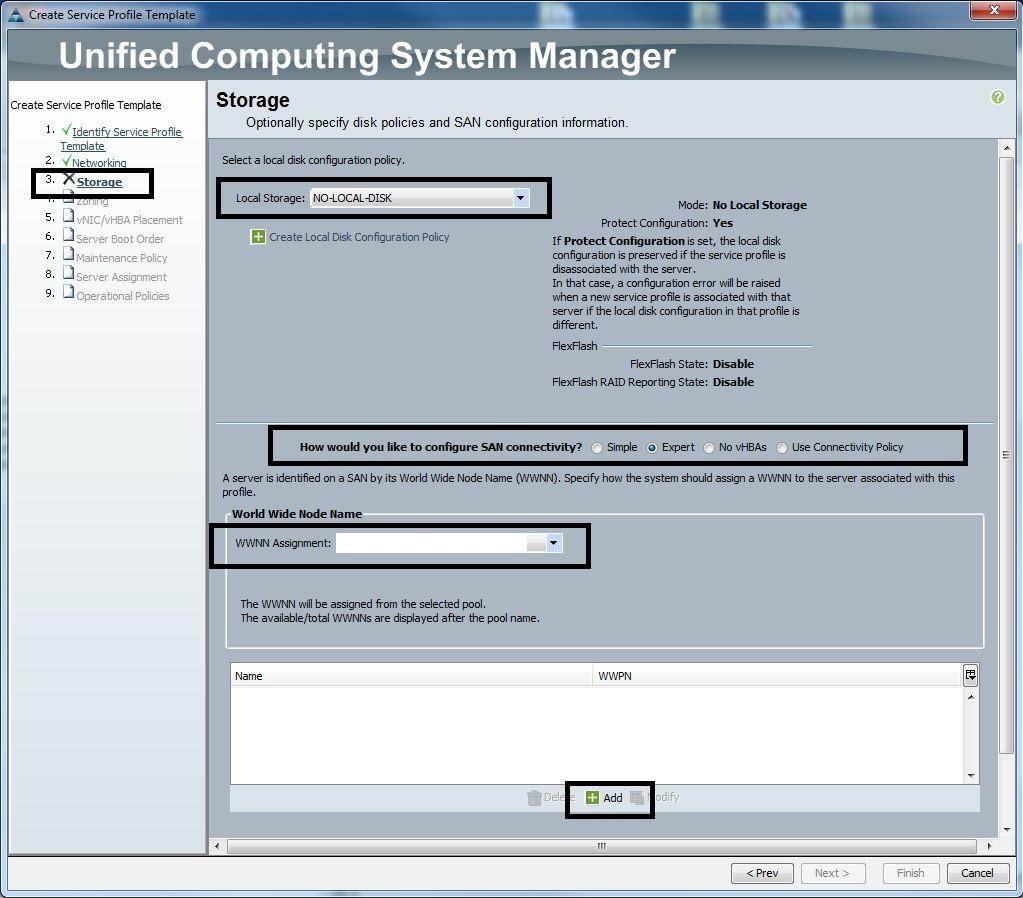 cisco ucs e configuration guide