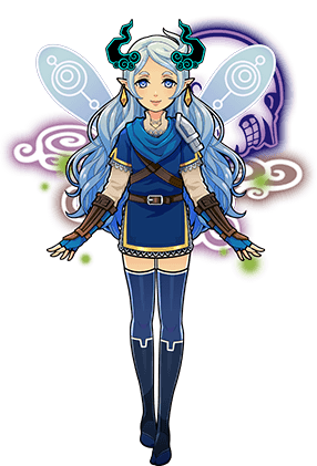 my fairy hyrule warriors guide