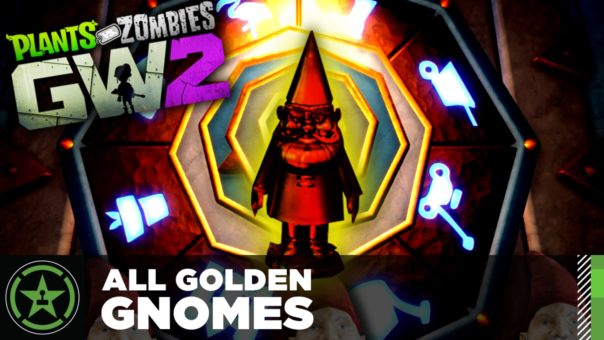plants vs zombies garden warfare trophy guide