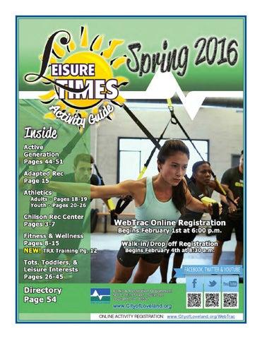 winnipeg leisure guide online registration