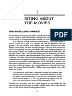 corrigan timothy a short guide to writing about film