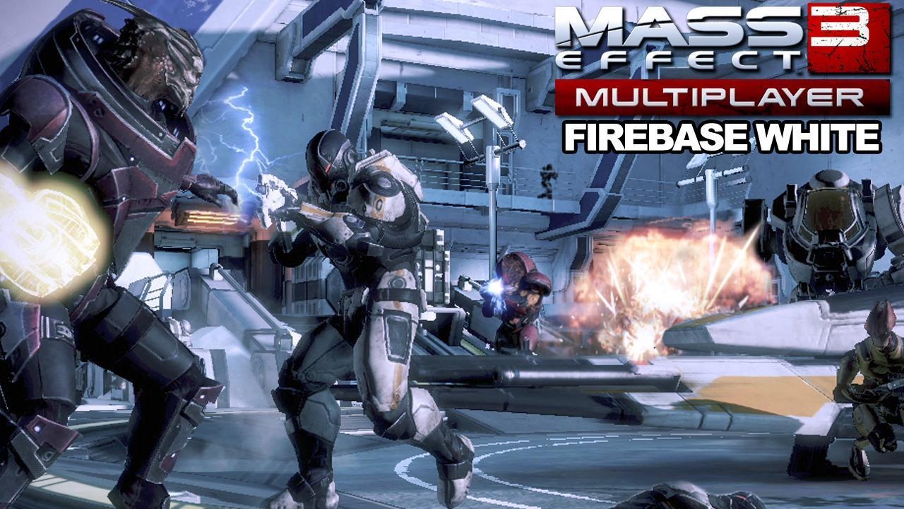 mass effect 3 multiplayer class guide