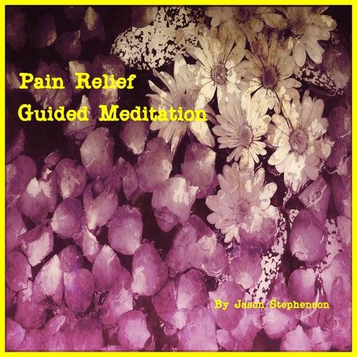 guided meditation by jason stephenson