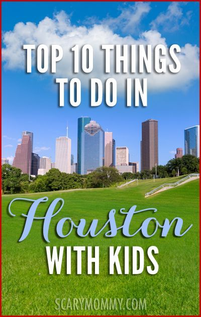 houston city guide things to do