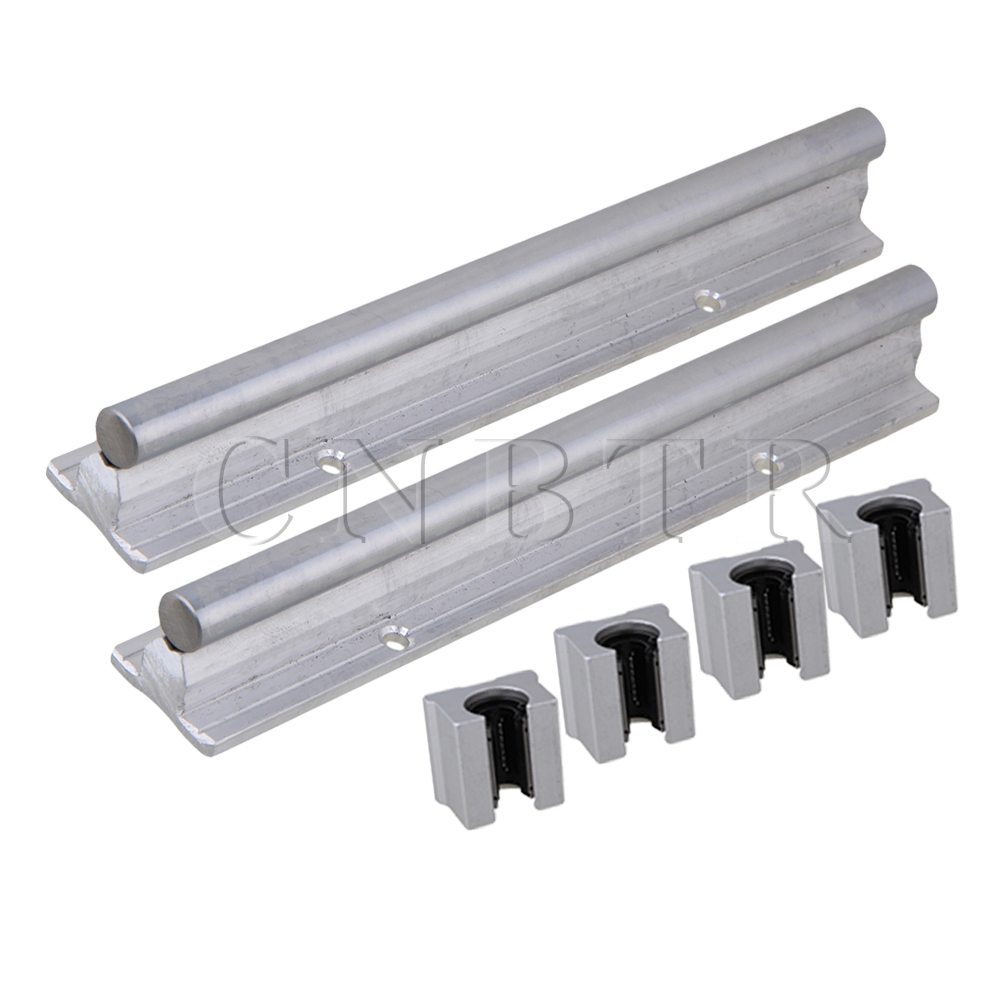 linear guide rail home depot