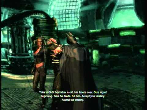 batman arkham city achievement guide