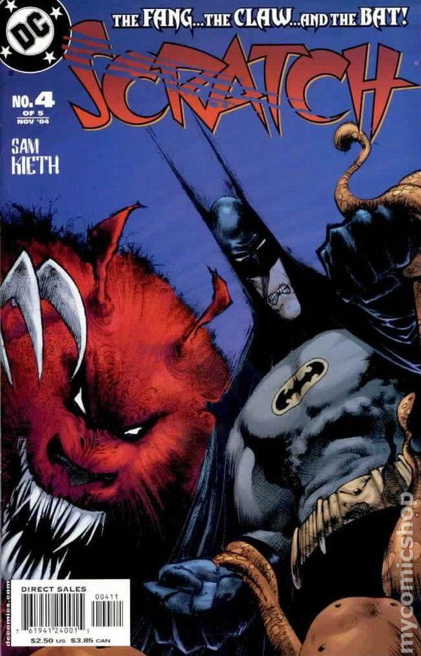 dc comics new 52 price guide