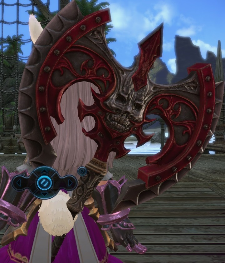 tera labyrinth of terror guide
