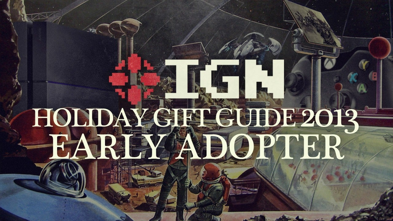 ign holiday gift guide 2016