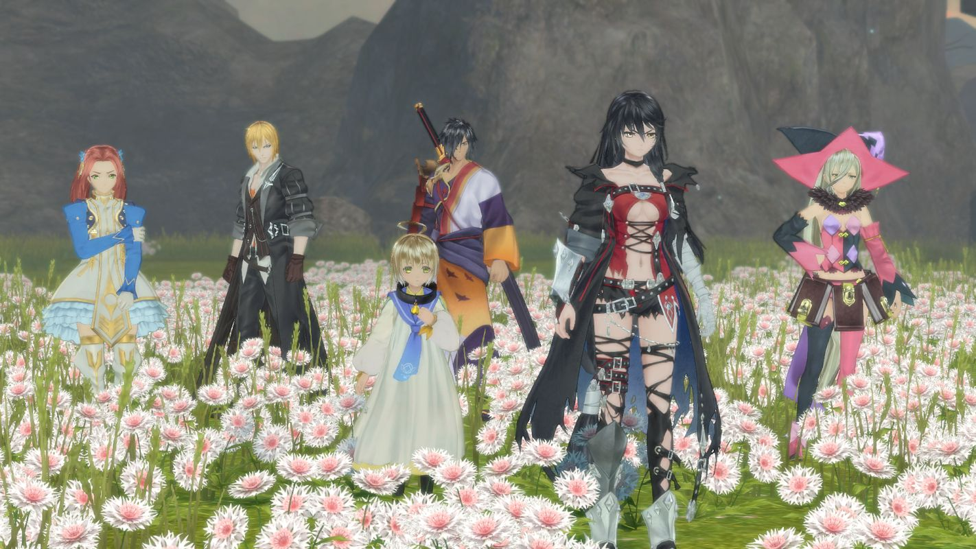 tales of berseria trophy guide