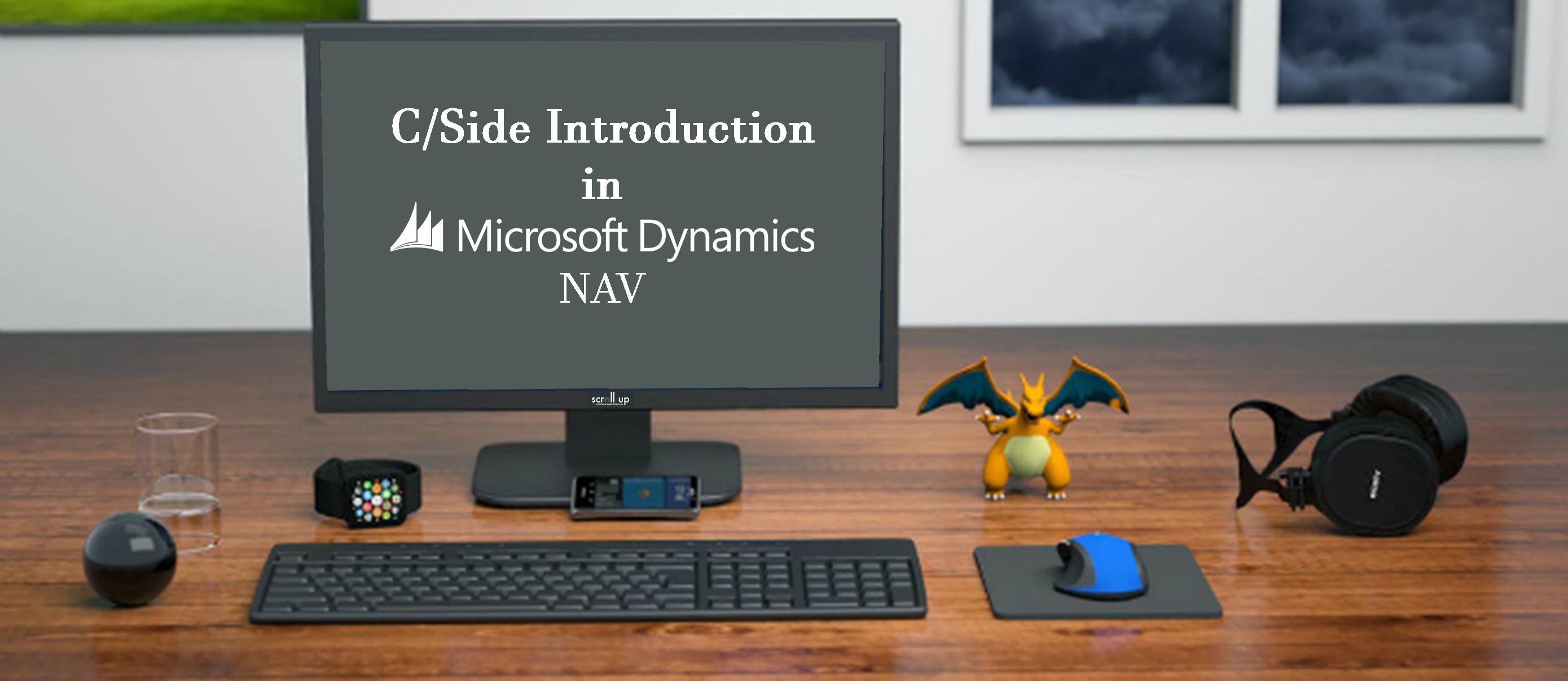 microsoft dynamics nav certification exam preparation guides