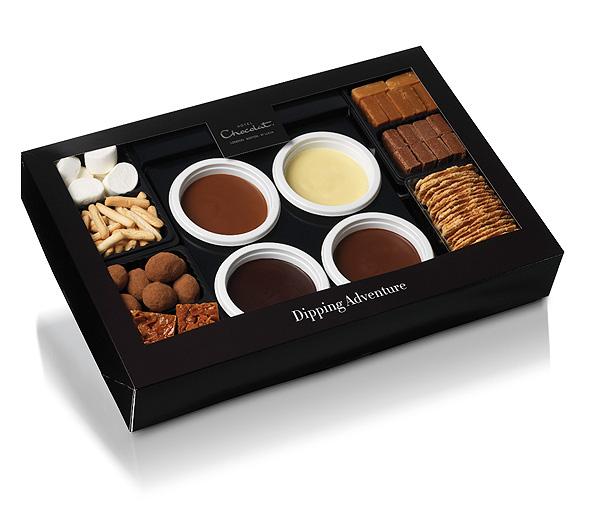 sees dark chocolate box guide