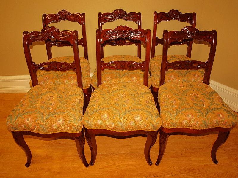 antique victorian furniture price guide