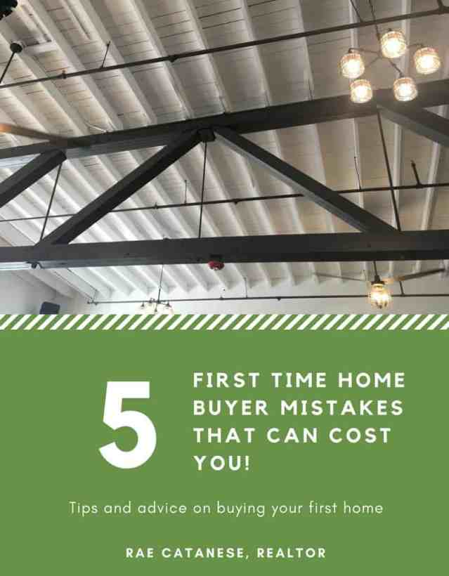 first time house buyers guide
