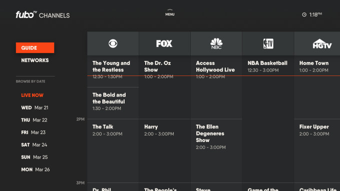 rogers on demand channels guide