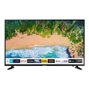 guide d utilisation smart tv samsung