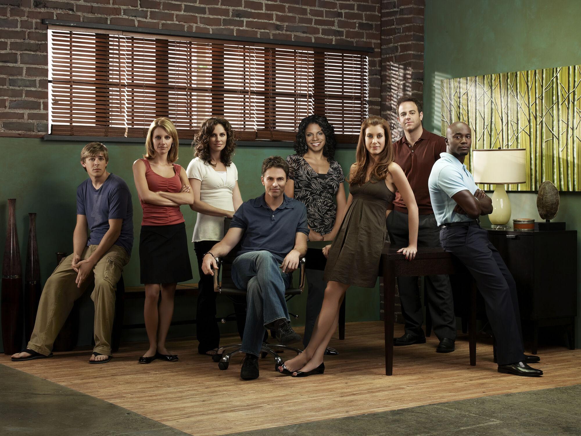 private practice episode guide season 1