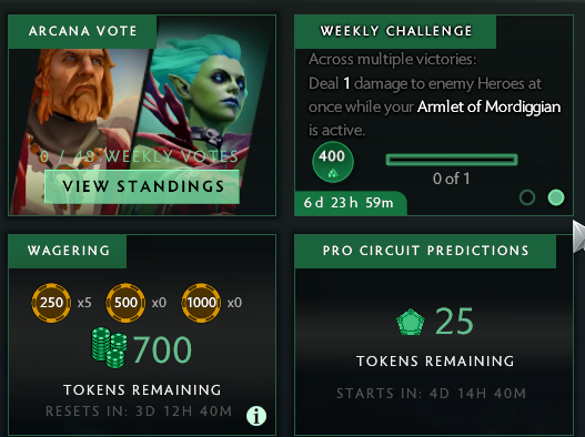 dota 2 battle pass quest guide