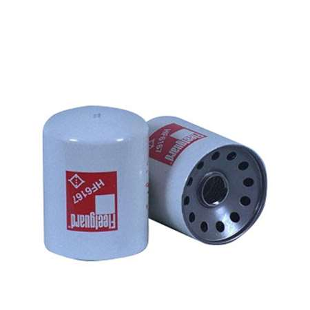 hydraulic filter cross reference guide