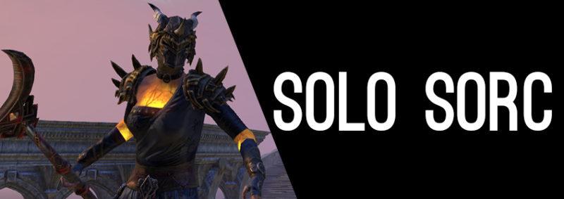 elder scrolls online sorcerer leveling guide