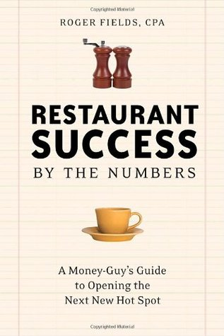 guide to opening a restaurant