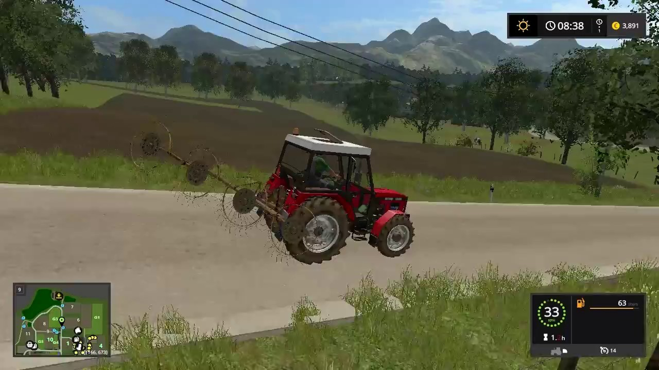 farming simulator 17 equipment guide