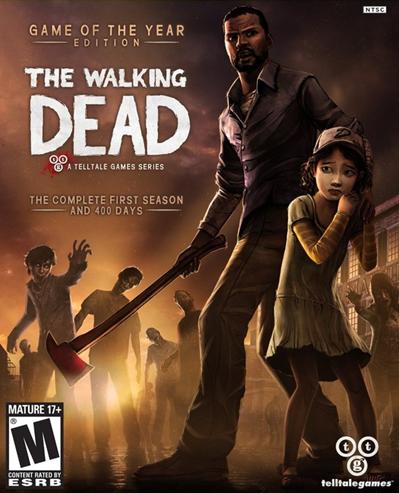 the walking dead season 1 trophy guide