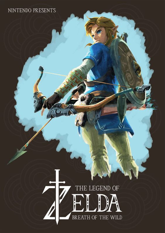 zelda breath of the wild guide book pdf