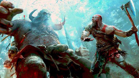 god of war 4 trophy guide