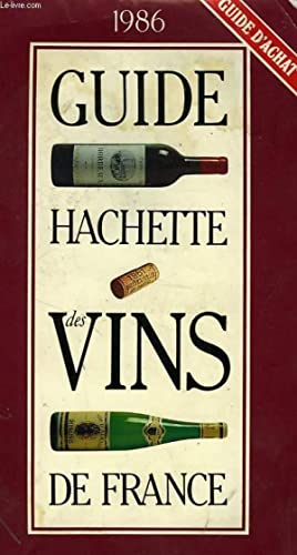 guide d achat des vins