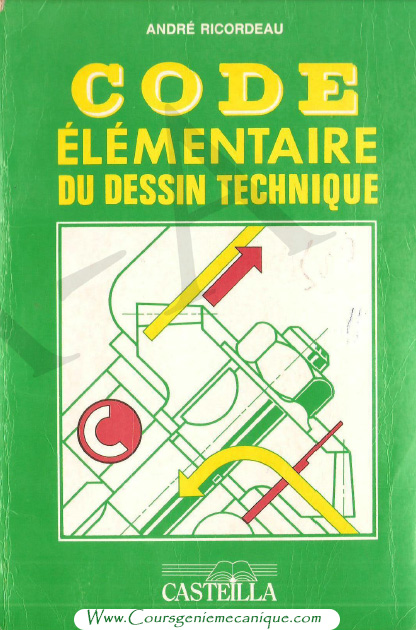 guide du dessinateur industriel 2017