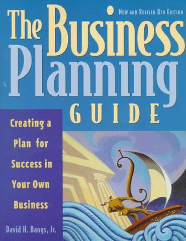 guide to creating a business plan