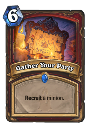 hearthstone kobolds and catacombs guide