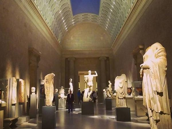 metropolitan museum of art guided tours