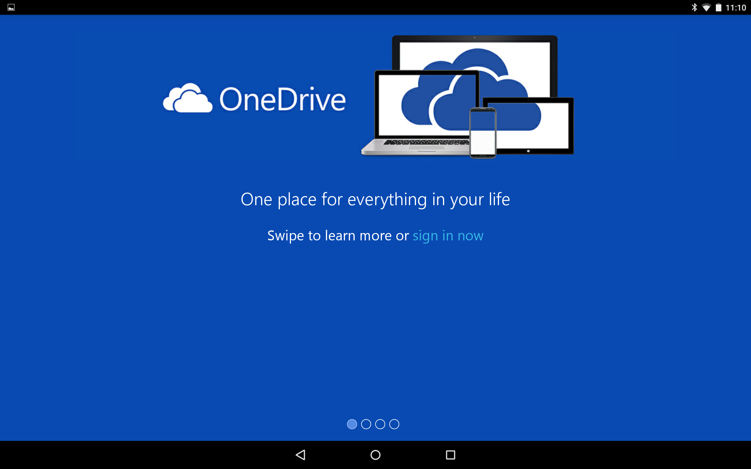 onedrive for business user guide