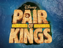 pair of kings episode guide