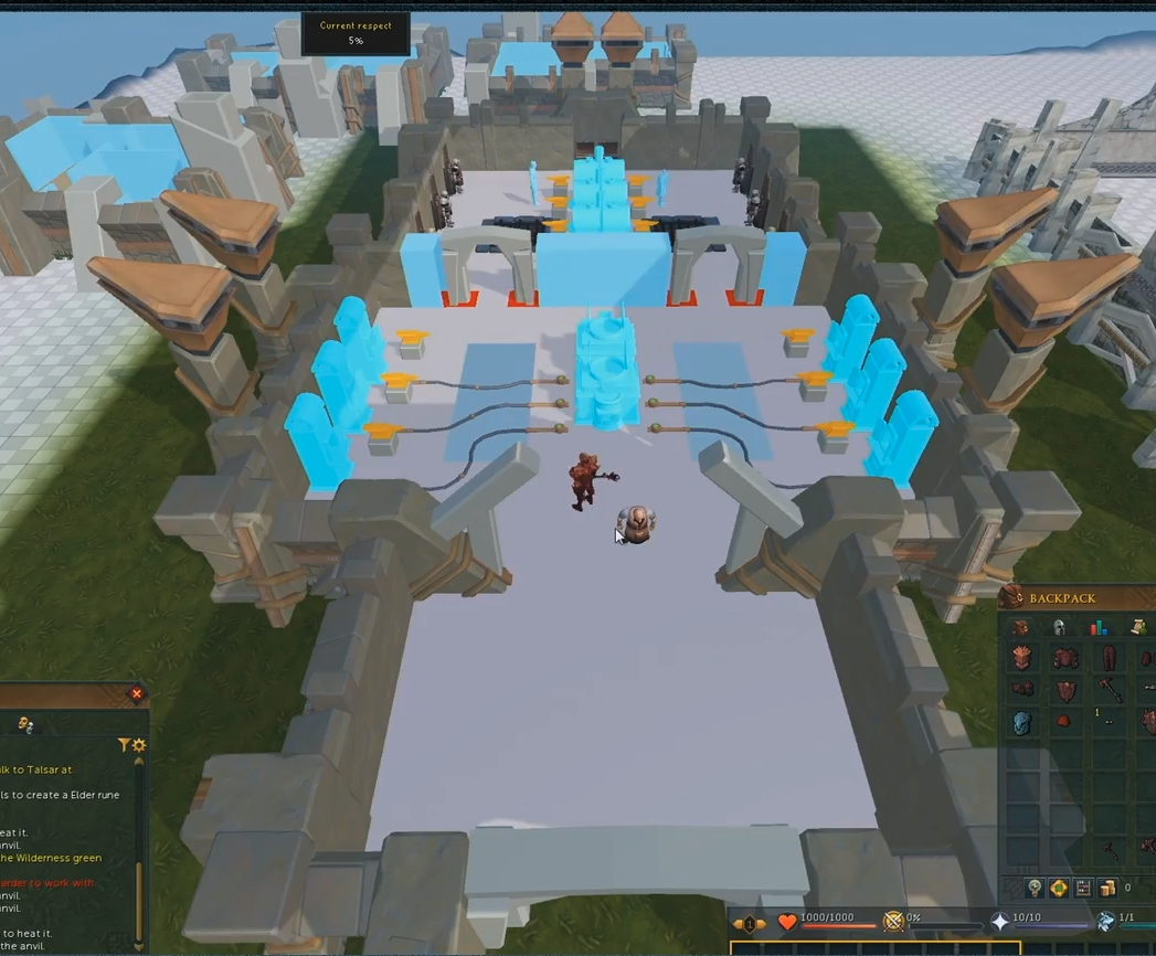 runescape smithing guide 1 99 f2p