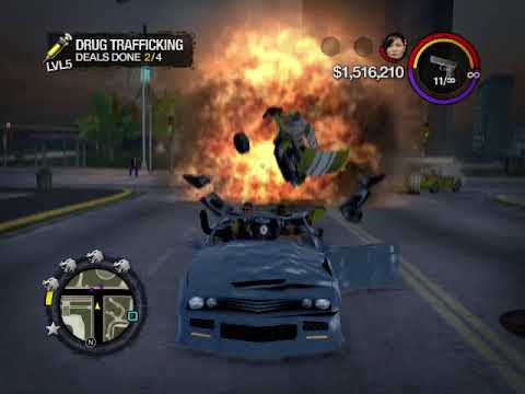 saints row 2 activities guide