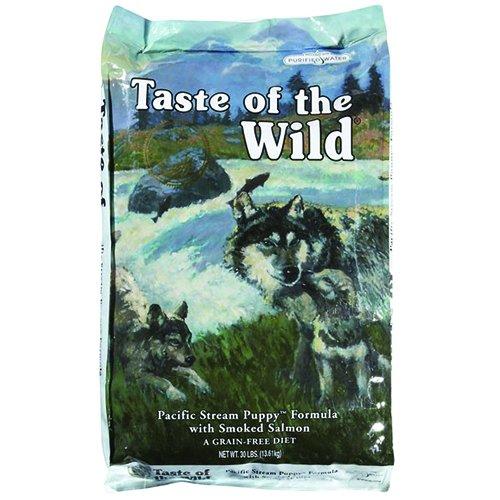 taste of the wild dog food feeding guide